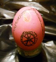 Steampunk easter 3 by Readmeabook21