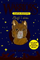 Warriors Super Edition, Purdy's home(contest entry by chai-kitty