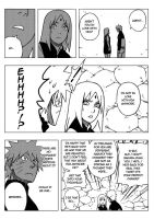 Narusaku Doujinshi-After the war P3 by LadyGT