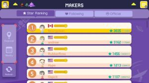 Mario Maker Rankings - #1 2016-04-13 by TheBourgyman