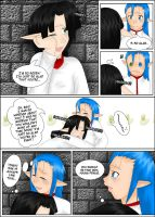 To Exist - Page 6 by SorceressofMalice