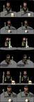 Dude Voxel by Dillerkind