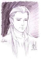 Legolas by merit