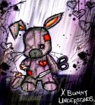 Bunny Understands. by HumidMediocrity