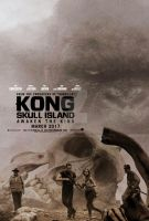 KONG: Skull Island (Movie Poster) by blantonl98