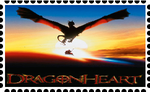Dragonheart Stamp by WOLFBLADE111