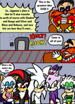 My STH comic (Page seven) by ShadowsLilHoexx