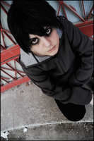 Karkat Vantas @4CHORDS by CarcinoVantasKisu