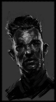 dishonored 2   studies by jingjer