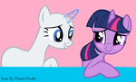 I Like You! - MLP collab~ by Pastel-Pocky
