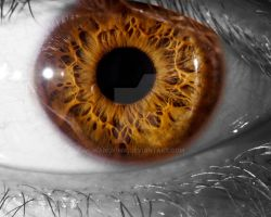 eyes wide open - only iris color by wanokiwa