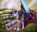 ATG: Day 1: Never Enter the Battlefield Without It by Conicer