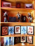 Assassins Creed Collection by shingorengeki