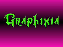 Graphixia - Music page and Facebook now active! by KburnsF