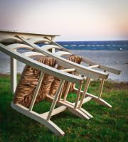 the chairs by AndreasStavropoulos