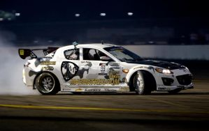 RX-8 drift by pencarn07