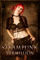 Steampunk - Vermillion by MarcoSchnitzler