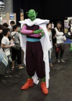 piccolo ss1 by predatorman