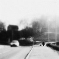 something vacant settles in us by PsycheAnamnesis