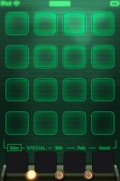 Fallout 3 pip boy theme for ipod touch and iphone by Neg-319