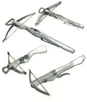 crossbow collection by Kluwe