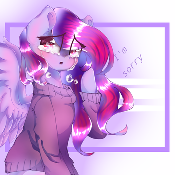 [ RE DRAW ] Music Star ( Drawing Play ) by MusicStar123