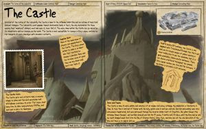 Labyrinth Guide - The Castle by Chaotica-I
