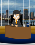 The Mid Day Show with Marc Lovallo by SuperSmash3DS