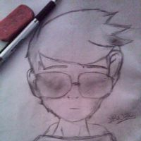 Dave Strider by Conecheo