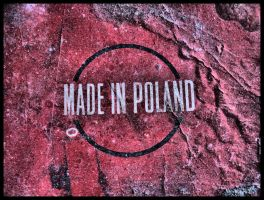 Made in poland by Frost2sword