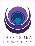 Cassandra Jewelry logo by DiMaio