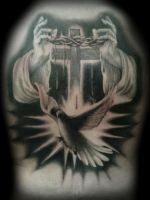Some Holy S..tuff by taMOKO-Design