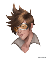 Tracer by Voena