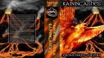 Cover Background: Raining Ashes (B4) by flamedreamer