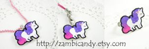 more unicorn jewelry by zambicandy