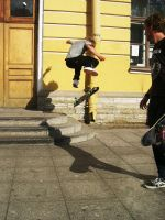 Sk8 by MargoHell