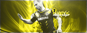 Ivanovic by issam-gfx