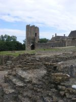 Farleigh Hungerford Castle 50 by LadyxBoleyn