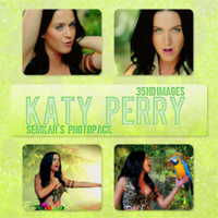 Katy Perry Photopack by semkar