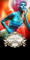 Magic Life-Siren by kontes-zoya-ossupov