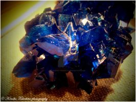 . Gemstone II . by KimikoTakeshita