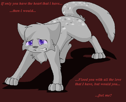 Ashfur: Crime and Punishment by Chocolate-Vocaloid