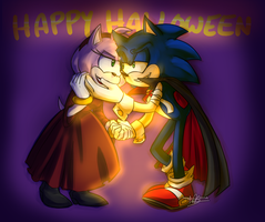 Halloween Plotting by ProSonic