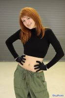 Kim Possible by TheGreatNinjaSora