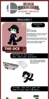 Brawl Meme - The-DCE by The-DCE