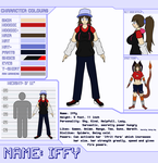 Iffy Ref - New by Ifrit9