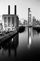 Chicago CV by DanielJButler