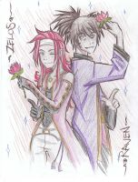 TALES OF WOMANIZERS by AwesomeShinigami