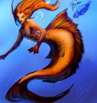 Merboy by omtay
