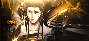 Aizen Orange Tag by GreenMotion